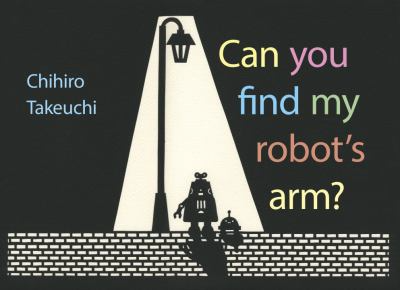 Can You Find My Robot's Arm?