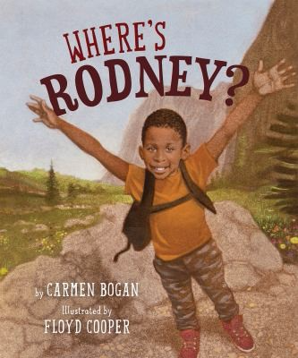 Where's Rodney