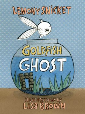 Goldgish ghost